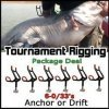 PRO DRIFTER'S ROD HOLDER PACKAGE DEAL (6-0/33 4-33/45) 2015 tourny 033 250 100x100