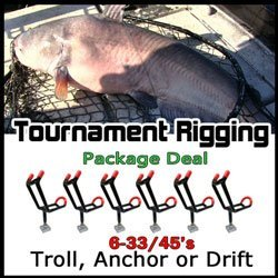 rod holders for boats  ANCHORING TOURNAMENT SERIES ROD HOLDER PACKAGE DEAL- (33/45 WEB) 2015 tournydeal3345 250