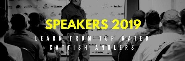 catfish conference 2018 Catfish Conference 2019 3 1