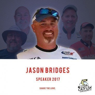 catfish conference 2017 speakers Speakers 2017 Jason Bridges Final 2017 367x367