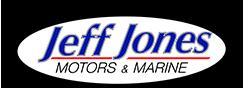 Jeff Jones Marine Jeff Jones Marine Logo