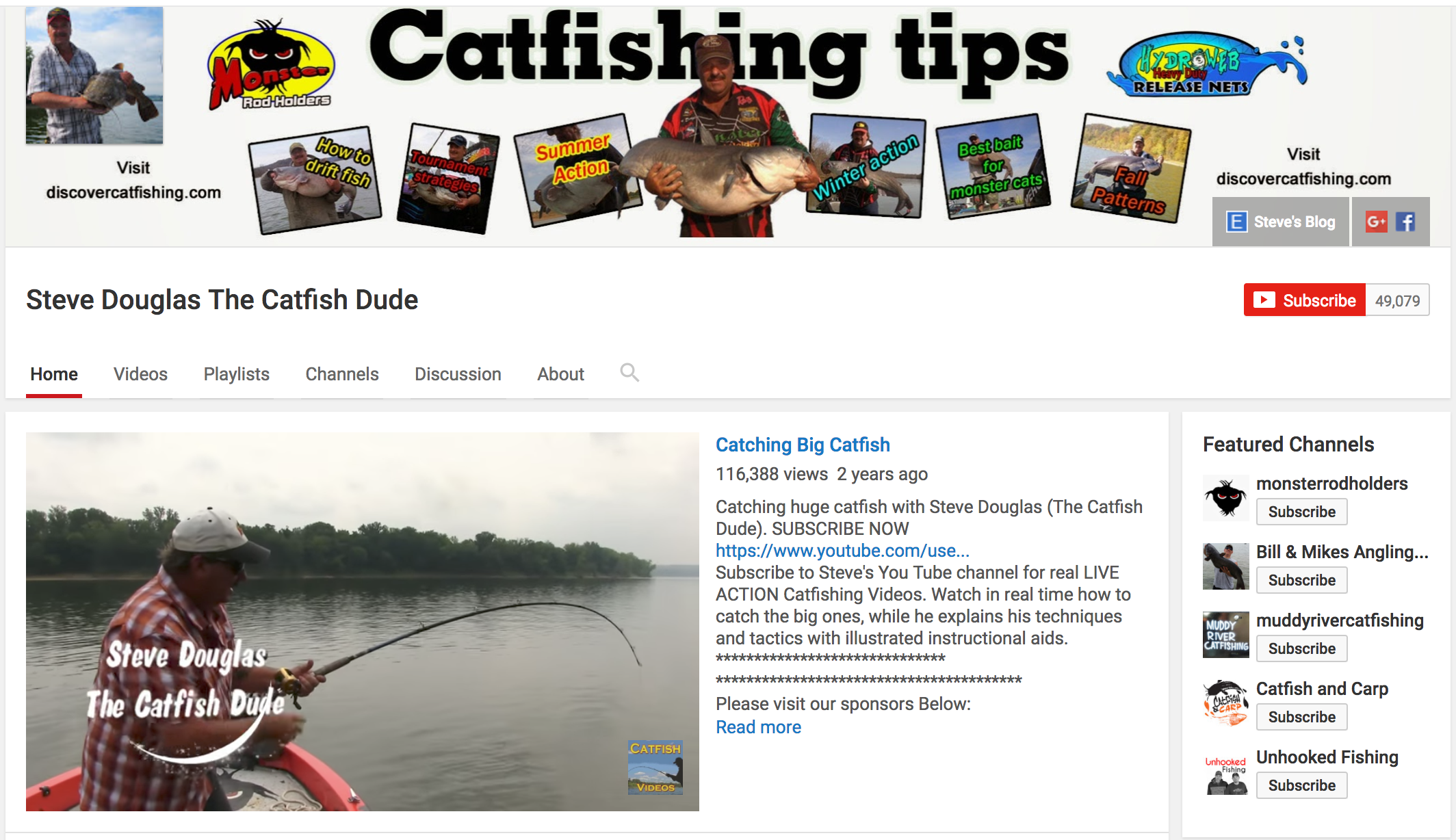 share your catfish Catfishing Videos Screen Shot 2017 04 30 at 6