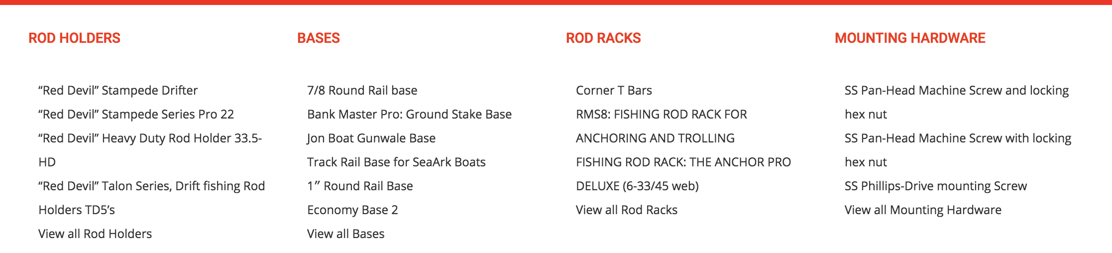 Monster Rod Holders Free Shipping catfish conference 2018 Catfish Conference 2019 Screen Shot 2018 06 18 at 11