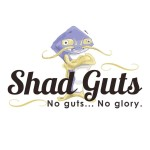 Shad Guts exhibitors / vendors Exhibitors / Vendors Shad Guts 1 150x150