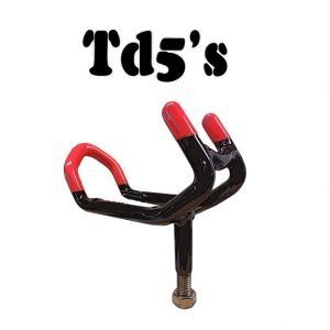 dRIFT FISHING ROD HOLDERS  Talon Series, Drift fishing Rod Holders: TD5's TD5 300x300