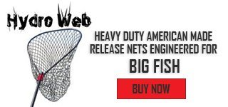 Catfishing Products banner hydro net