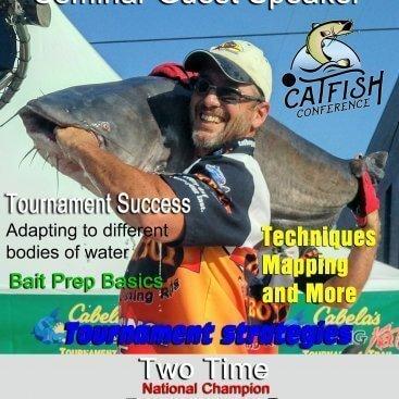 catfish conference 2018 Catfish Conference 2019 carl morris jr 367x367