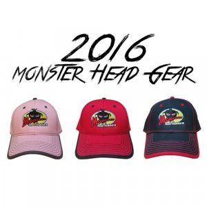 fishing caps  Monster Rod Holders Caps (2016) headgear 300x300