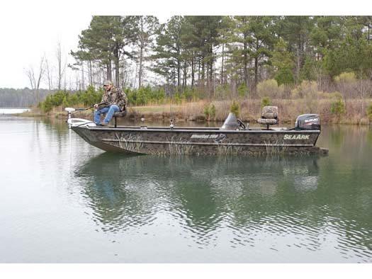 SeaArk Boats: Procat 200  SeaArk Boats: Procat 200 nv498760 3