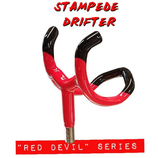 red-devil-stampede-drifter
