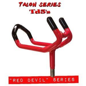 """drift fishing rod holders td5 """"Red Devil"""" Talon Series, Drift fishing Rod Holders TD5's red devil talon td5 300x300"""