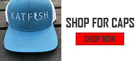 Catfishing Apparel shop for caps