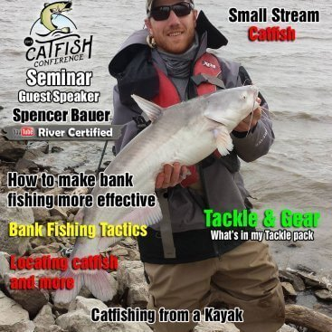 catfish conference 2018 Catfish Conference 2019 spencer 367x367
