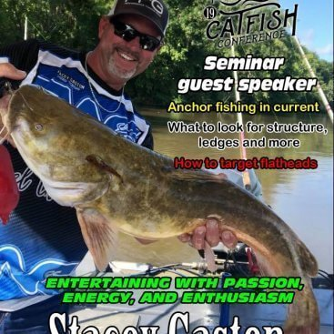 catfish conference 2018 Catfish Conference 2019 stacy gaston 367x367